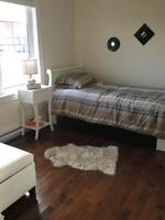 Furnished Room Available November 1st (non smokers only)