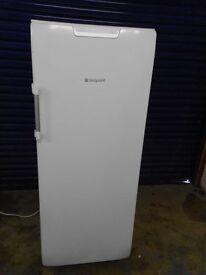 hotpoint RL150 larder fridge in very nice condition .delivery possible