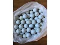 50 or 100 titleist pro v1 golf balls in grade A mint condition £40 or 100 for £75