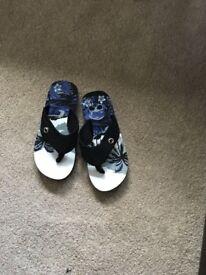 Boys New Flip Flops