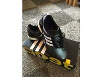 Adidas Adipower golf shoes size 10