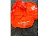 Mothercare swim seat 3-12 Months