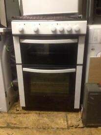 New electric cooker 60 cm wide