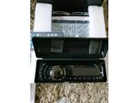 Eonon quality radio cd dvd player with remote control