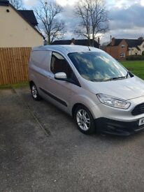 Ford transit courier trend NO VAT