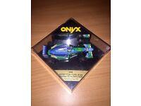 Onyx 204 Benetton Ford B194 Michael SCHUMACHER collectable diecast model car