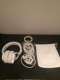 Audio Technica M50x + Accessories