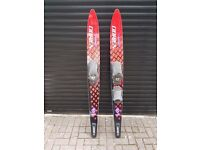 O'Brien Performance Water Skis / Combo Skis - 170cm