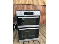 AEG double oven very good condition £80 and AEG hob for £20