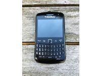 Blackberry Curve 9360 (O2) - good condition