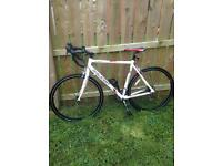 *******Raleigh Road bike **********