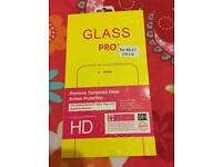 2 Iphone 6s screen protector 4.7 Glass pro+