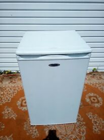 under counter Fridge .free local delivery