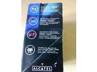 Alcatel mini phone
