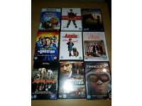 Job lot 20 + dvds and box sets