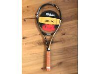 Wilson BLX Blade Tour Tennis Racket. Grip 5. New in Packaging