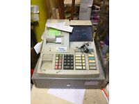 Sharp Electronic Cash Register ER1911 - used but working - Manchester city centre