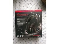 HyperX Cloud Revolver S - Dolby Surround 7.1 Gaming Headset *Read Description*