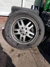 """Range rover / land rover wheels alloys 18"""""""