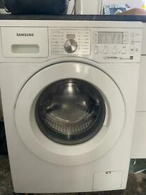 Samsung eco bubble 7kg washing machine