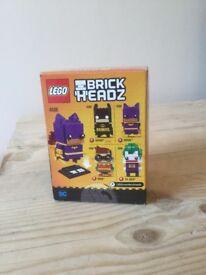 Batgirl 41586 Brickheadz Lego