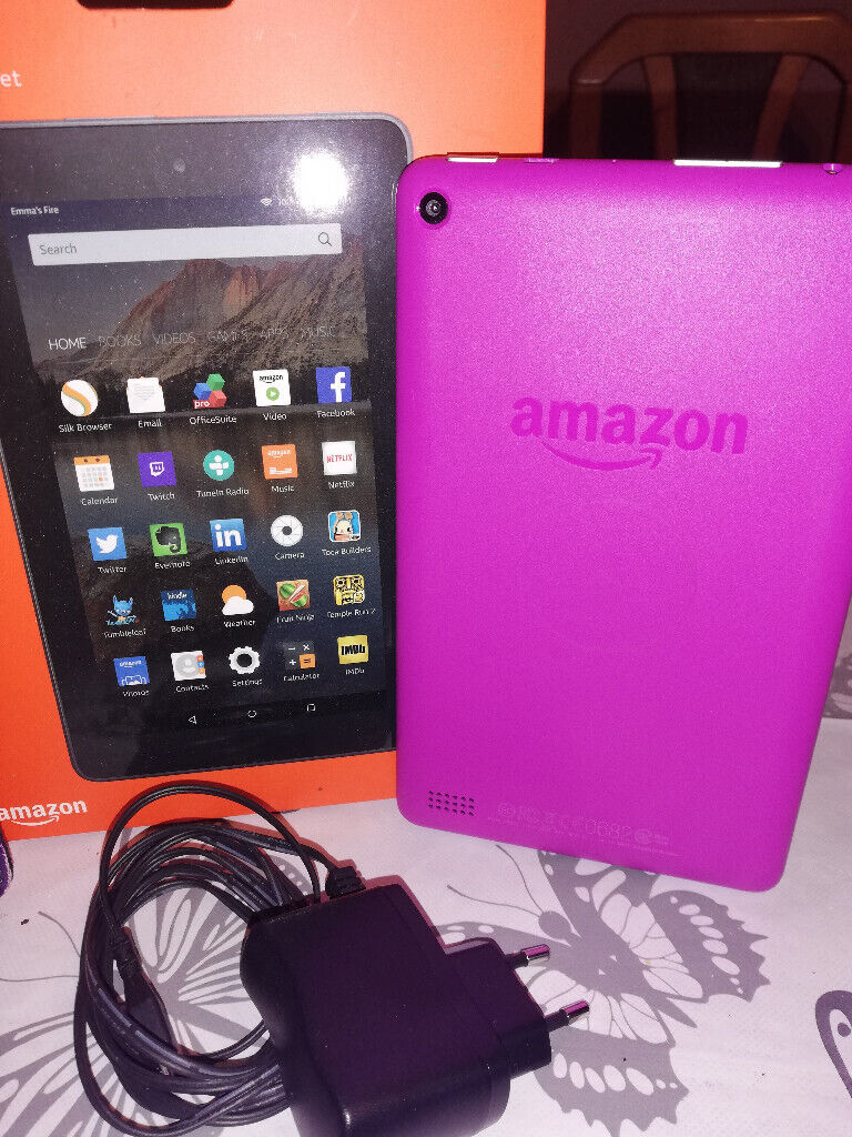 Kids Kindle Fire tablet | in Glenrothes, Fife | Gumtree