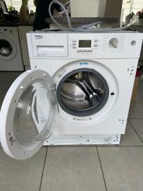 Beko WMI 651241 Washing Machine