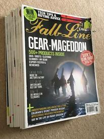 Free ski magazines