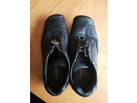Mens Size 9 prada Shoes