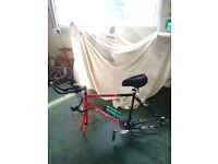 Bicycle for sale £500 ono