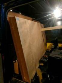 18mm plywood exterior use