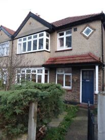 2 Bedroom maisonette with south facing garden