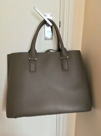Gray Bag from accessorize