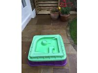 Early Learning Centre Sand Pit - free to a good home!
