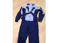 Ladies/Girls Spyder Ski Suit