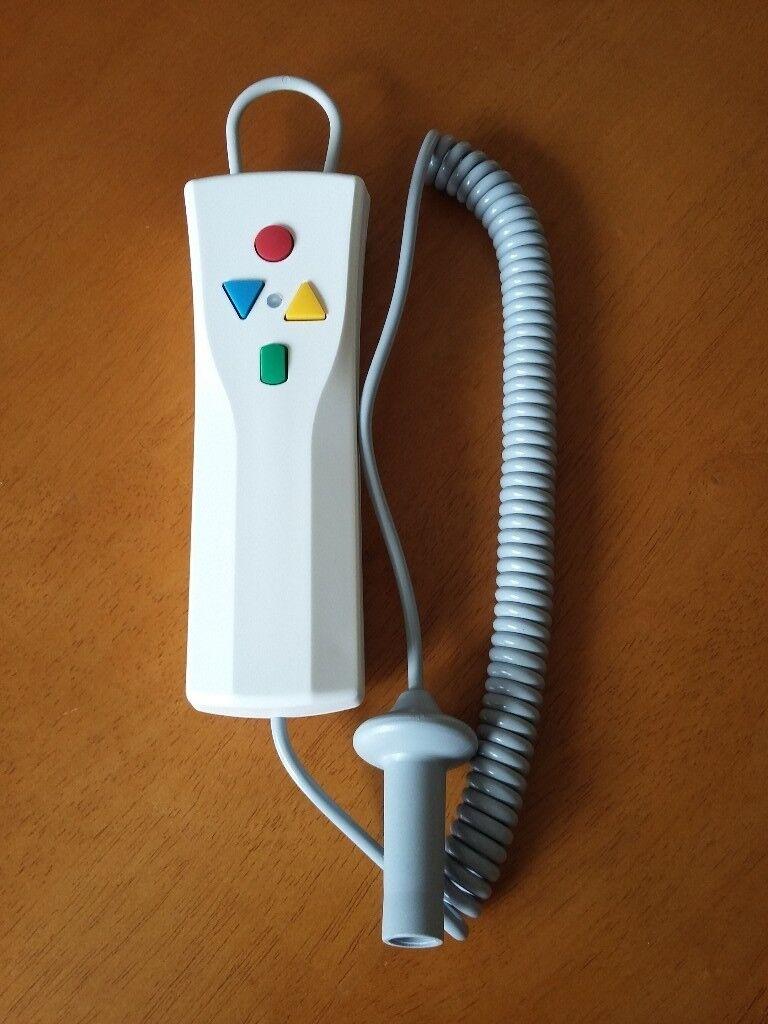Bellavita bath lift replacement handset (Drive Medical) | in Baildon ...