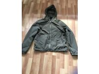 FAT FACE NEWMORE NYLON WIND RUNNER JACKET
