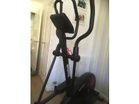 Reebok cross trainer, barely used as new condition