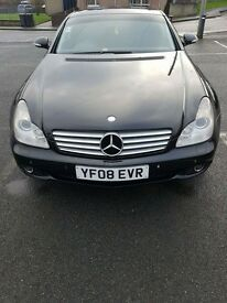 Beautiful Mercedes Cls Diesel