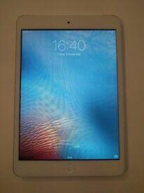 iPad mini for sale unlocked 16Gb will accept offers