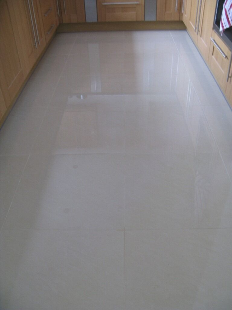 Kitchen Floor Tiles Bq 29 Packs 600 X 600mm 24 X 24 Bq Porcelain Floor Tiles 3132