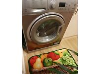 HOTPOINT WASHER/DRYER