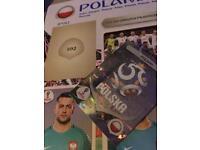 Panini world cup 18 sticker swap