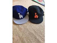 Infant Snapback Hats