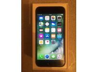 IPhone 6 grey 16gb unlocked. No offers