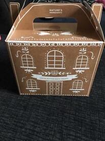 M&S Cocoa Butter Bath Treats Toiletries Gift Set