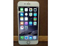 iPhone 6....... £185
