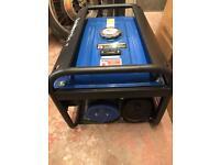 Generator 2.4kva petrol