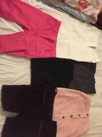 Girls 4/5 clouthes bundle
