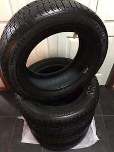 Ready For Winter? 195/60/15 Michelin X-Ice 88Q Barely Used Set For Only $299!!!